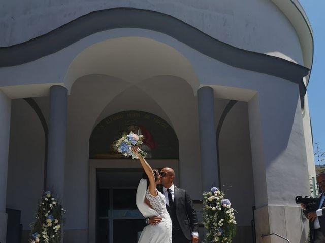 Il matrimonio di Vittorio  e Mariarca a Torrecuso, Benevento 8