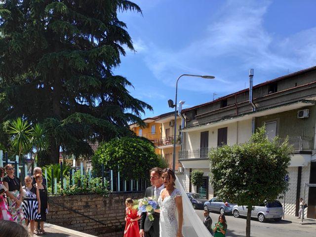 Il matrimonio di Vittorio  e Mariarca a Torrecuso, Benevento 10