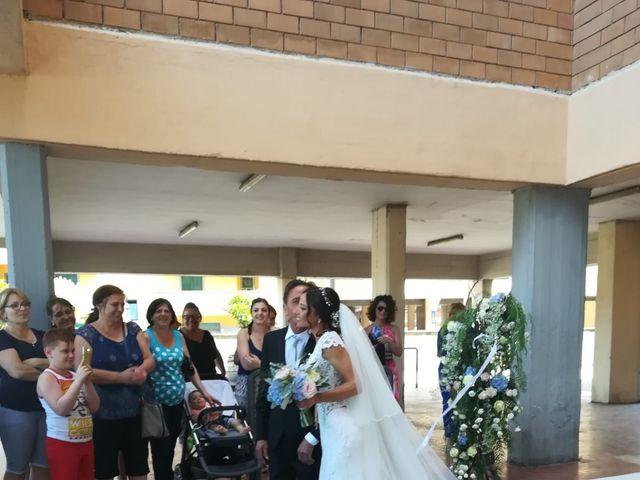 Il matrimonio di Vittorio  e Mariarca a Torrecuso, Benevento 12