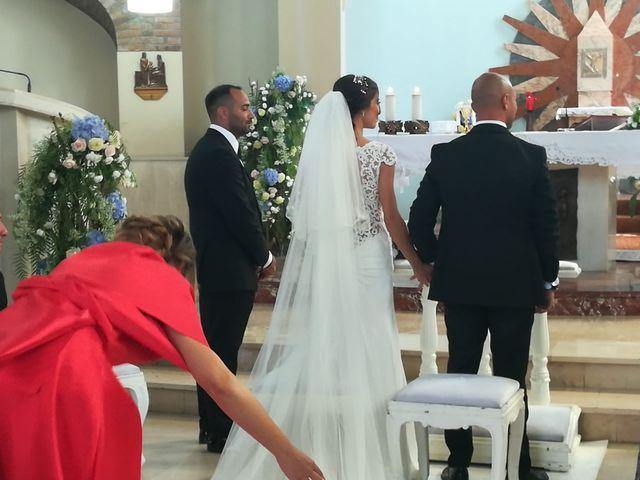 Il matrimonio di Vittorio  e Mariarca a Torrecuso, Benevento 14