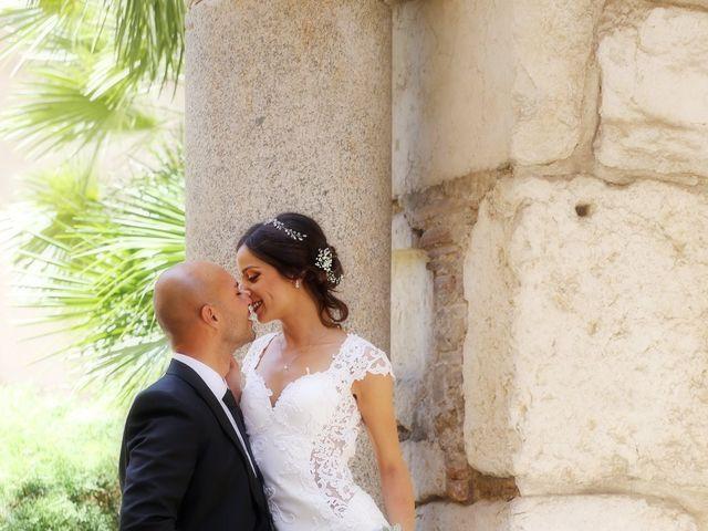 Il matrimonio di Vittorio  e Mariarca a Torrecuso, Benevento 19