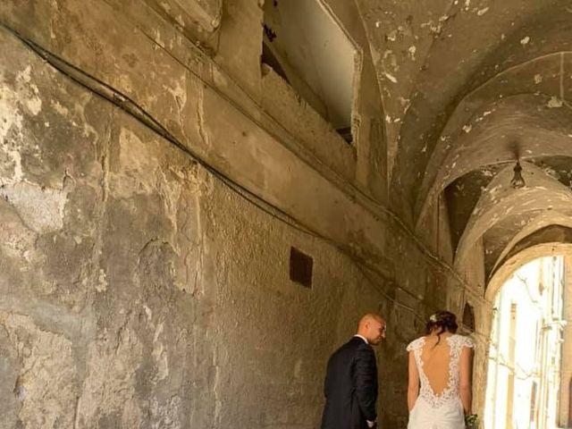 Il matrimonio di Vittorio  e Mariarca a Torrecuso, Benevento 20