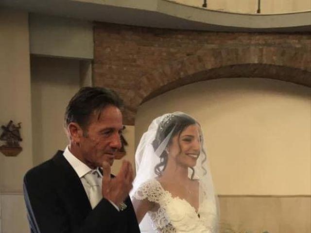 Il matrimonio di Vittorio  e Mariarca a Torrecuso, Benevento 23