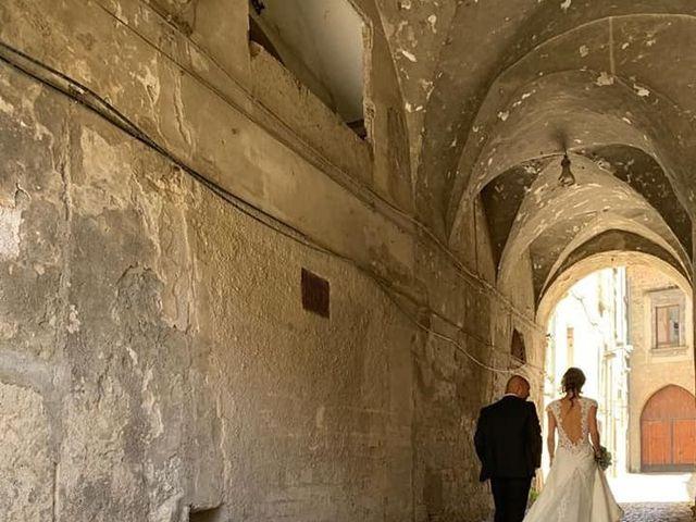 Il matrimonio di Vittorio  e Mariarca a Torrecuso, Benevento 24