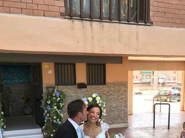 Il matrimonio di Vittorio  e Mariarca a Torrecuso, Benevento 25