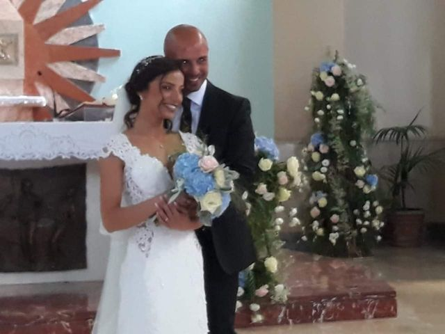 Il matrimonio di Vittorio  e Mariarca a Torrecuso, Benevento 32