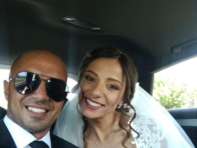 Il matrimonio di Vittorio  e Mariarca a Torrecuso, Benevento 34