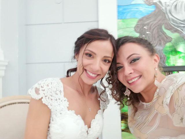 Il matrimonio di Vittorio  e Mariarca a Torrecuso, Benevento 35