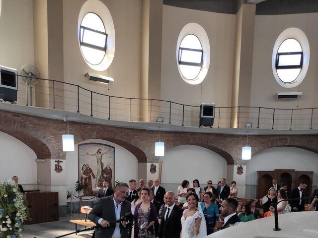 Il matrimonio di Vittorio  e Mariarca a Torrecuso, Benevento 36