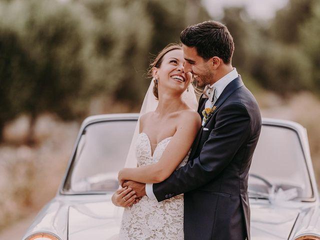 Il matrimonio di Joao e Egle a Ostuni, Brindisi 1