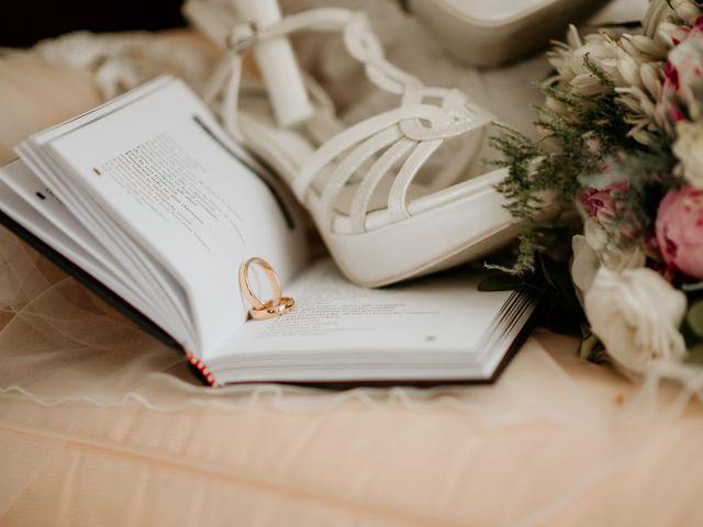 Il matrimonio di Domenico e Eliana a Brindisi, Brindisi 10