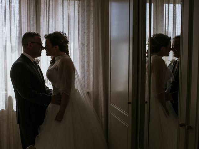 Il matrimonio di Domenico e Eliana a Brindisi, Brindisi 15
