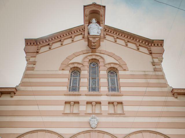 Il matrimonio di Domenico e Eliana a Brindisi, Brindisi 18