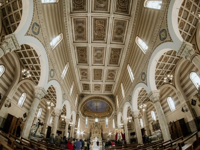 Il matrimonio di Domenico e Eliana a Brindisi, Brindisi 21