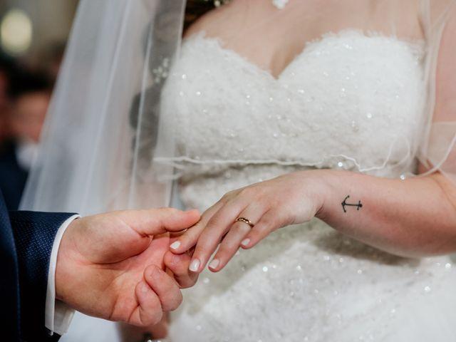 Il matrimonio di Domenico e Eliana a Brindisi, Brindisi 24