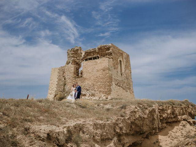 Il matrimonio di Domenico e Eliana a Brindisi, Brindisi 27
