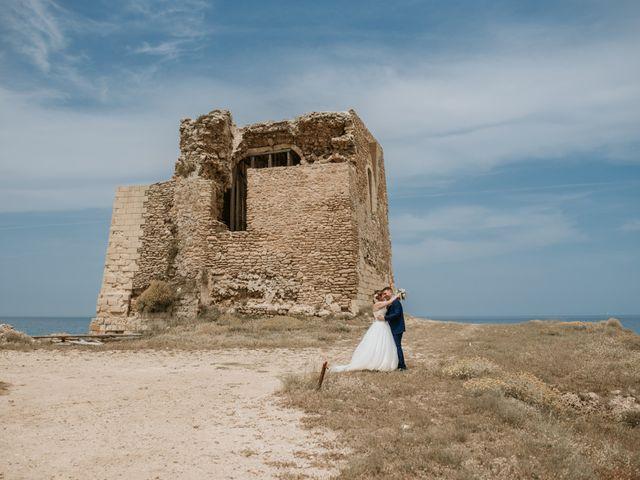 Il matrimonio di Domenico e Eliana a Brindisi, Brindisi 29