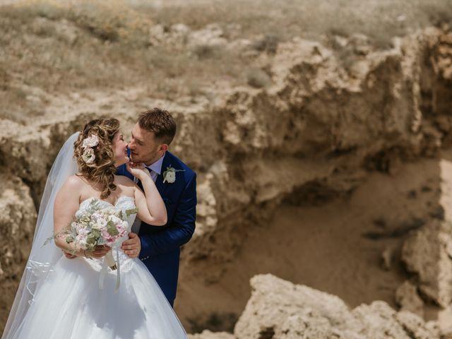 Il matrimonio di Domenico e Eliana a Brindisi, Brindisi 31