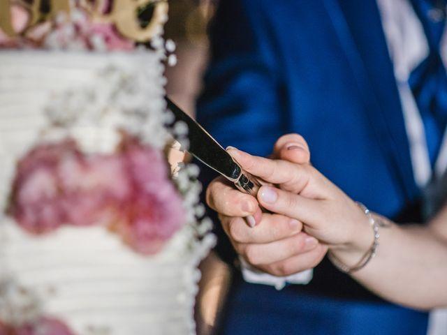 Il matrimonio di Domenico e Eliana a Brindisi, Brindisi 48