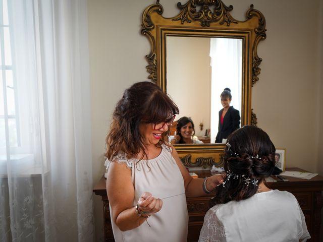 Il matrimonio di Emanuele e Elena a Cilavegna, Pavia 6