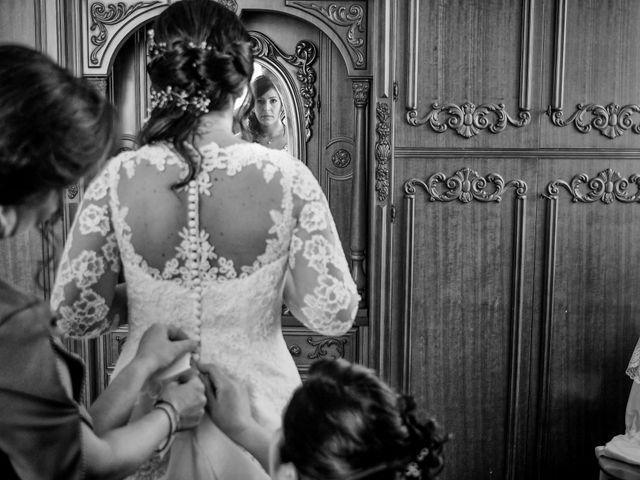 Il matrimonio di Emanuele e Elena a Cilavegna, Pavia 10