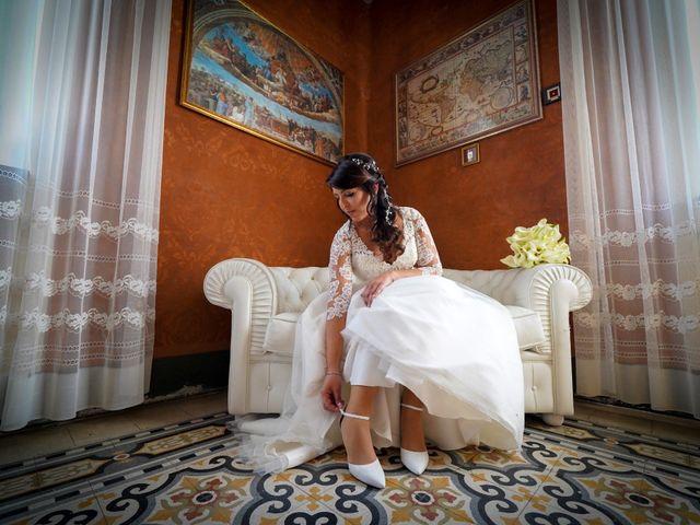 Il matrimonio di Emanuele e Elena a Cilavegna, Pavia 14
