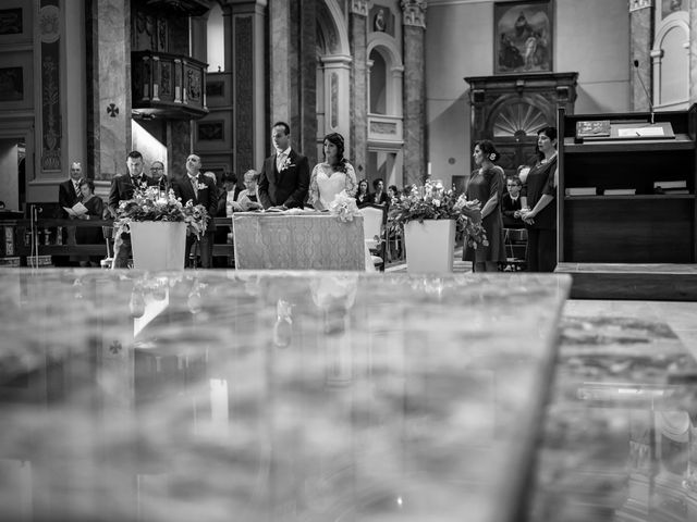 Il matrimonio di Emanuele e Elena a Cilavegna, Pavia 26
