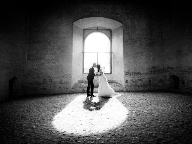 Il matrimonio di Emanuele e Elena a Cilavegna, Pavia 34