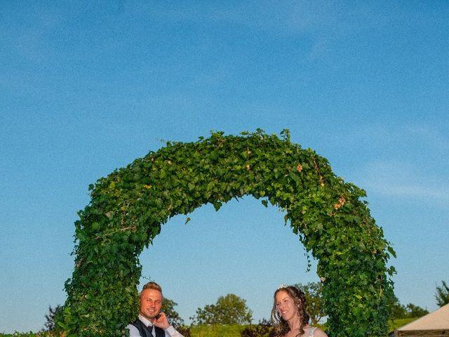 Il matrimonio di Alessia  e Rolland  a Alessandria, Alessandria 3