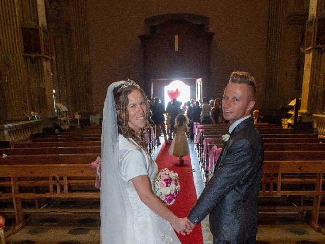 Il matrimonio di Alessia  e Rolland  a Alessandria, Alessandria 18