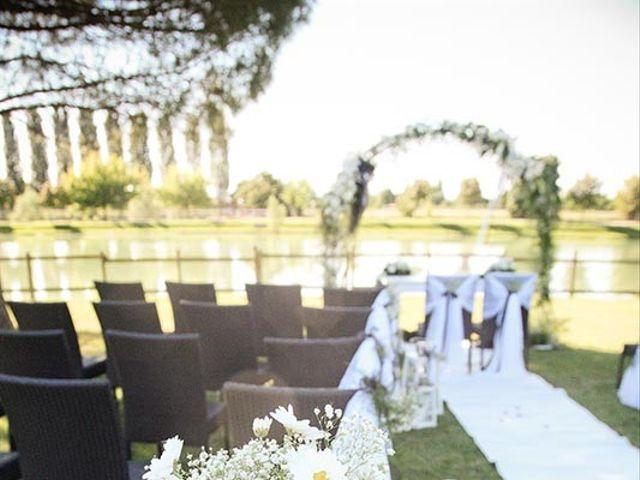 Il matrimonio di Davide e Sofia a Mestrino, Padova 7