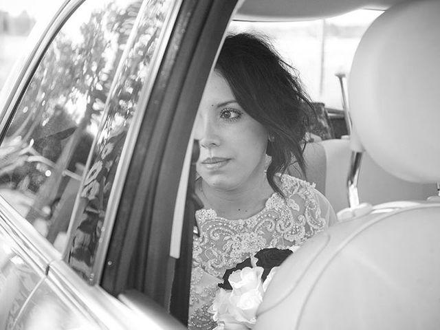Il matrimonio di Davide e Sofia a Mestrino, Padova 12