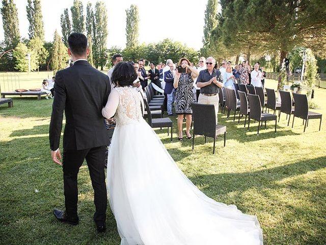 Il matrimonio di Davide e Sofia a Mestrino, Padova 15