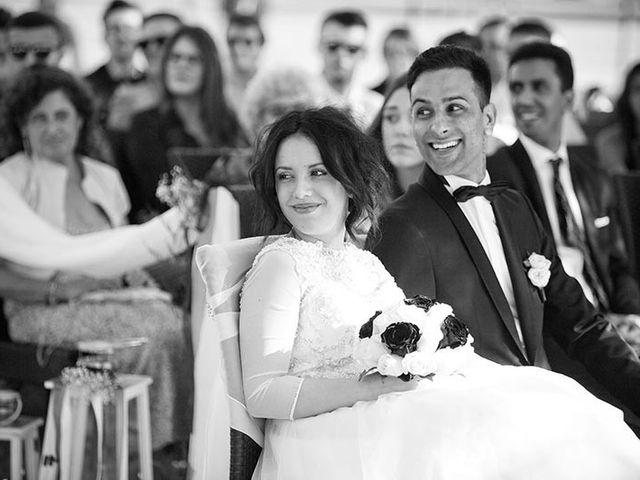 Il matrimonio di Davide e Sofia a Mestrino, Padova 17