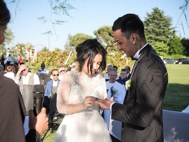 Il matrimonio di Davide e Sofia a Mestrino, Padova 18