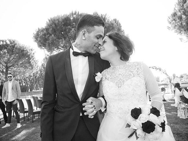 Il matrimonio di Davide e Sofia a Mestrino, Padova 20