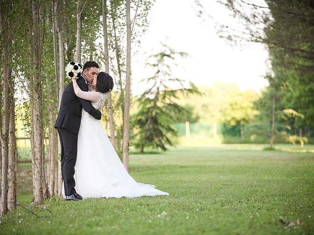 Il matrimonio di Davide e Sofia a Mestrino, Padova 25