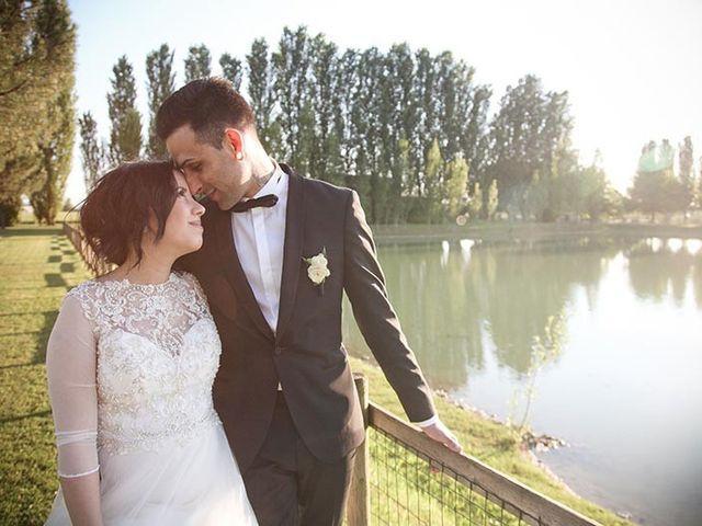 Il matrimonio di Davide e Sofia a Mestrino, Padova 27