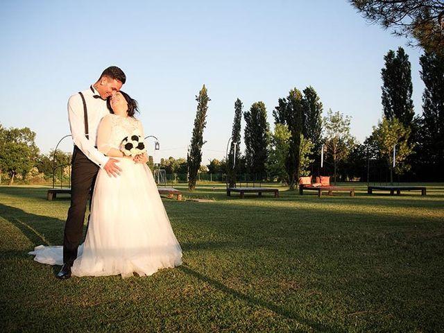 Il matrimonio di Davide e Sofia a Mestrino, Padova 34
