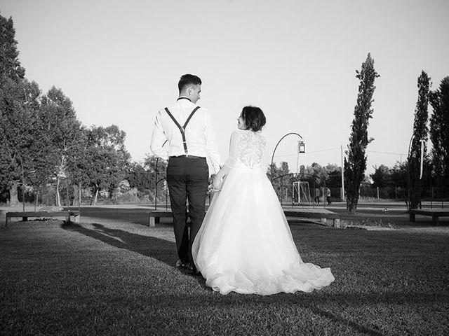 Il matrimonio di Davide e Sofia a Mestrino, Padova 36