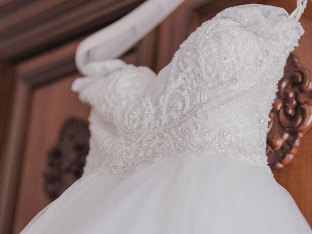 Il matrimonio di Marco e Valentina a Poggio Berni, Rimini 10