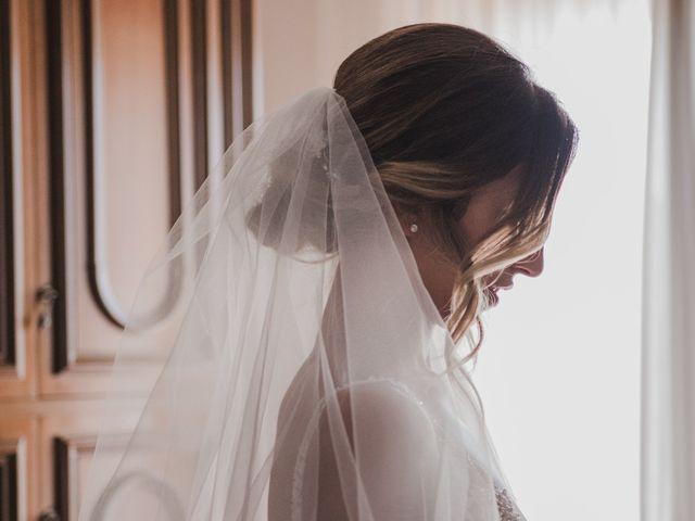 Il matrimonio di Marco e Valentina a Poggio Berni, Rimini 19