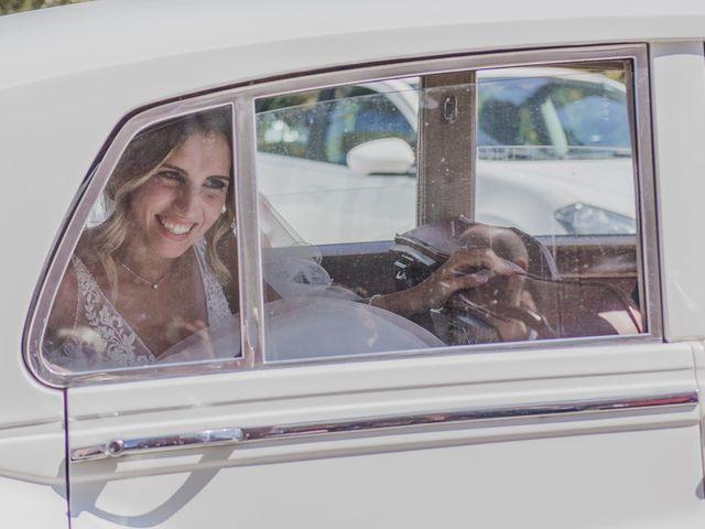 Il matrimonio di Marco e Valentina a Poggio Berni, Rimini 21