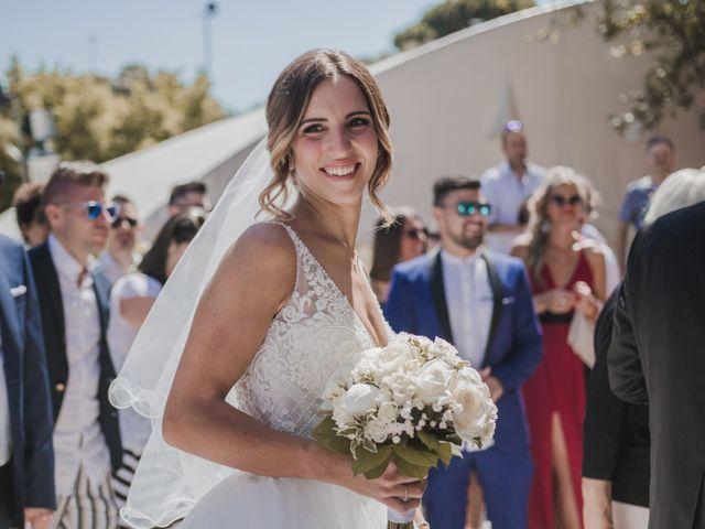 Il matrimonio di Marco e Valentina a Poggio Berni, Rimini 24
