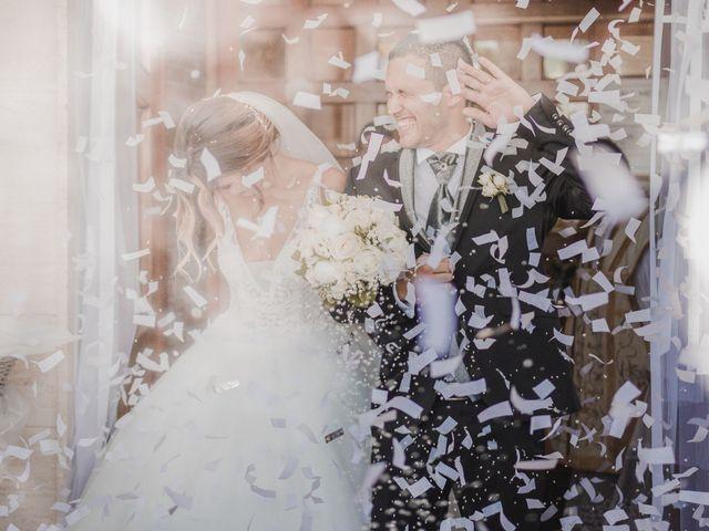 Il matrimonio di Marco e Valentina a Poggio Berni, Rimini 28