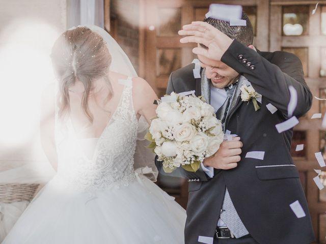 Il matrimonio di Marco e Valentina a Poggio Berni, Rimini 29