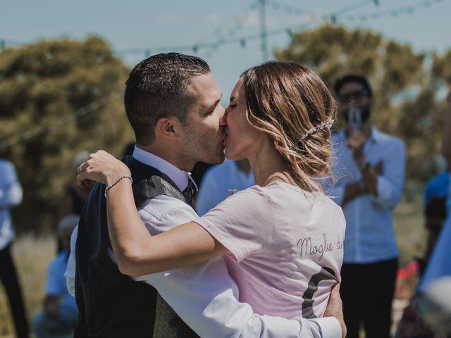 Il matrimonio di Marco e Valentina a Poggio Berni, Rimini 37