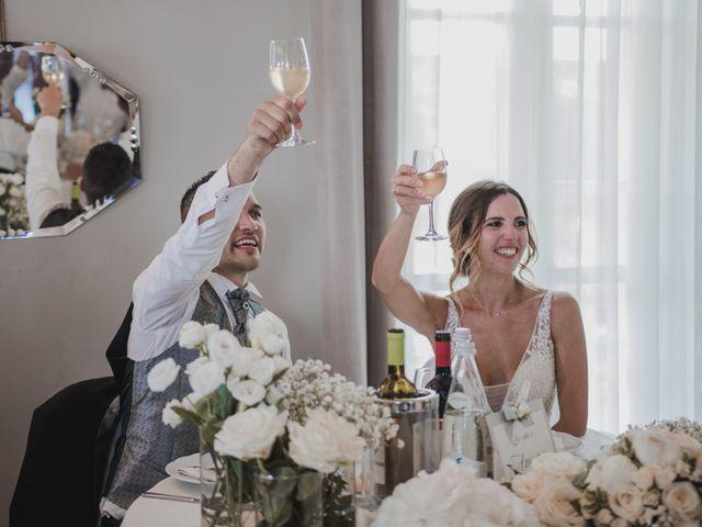 Il matrimonio di Marco e Valentina a Poggio Berni, Rimini 39