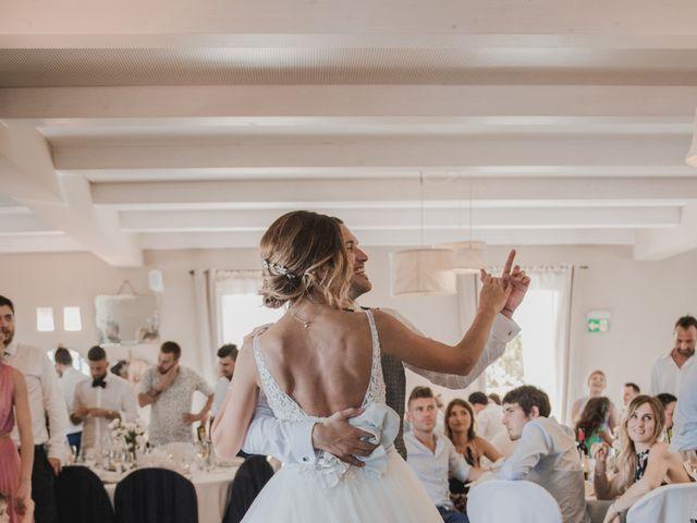 Il matrimonio di Marco e Valentina a Poggio Berni, Rimini 45