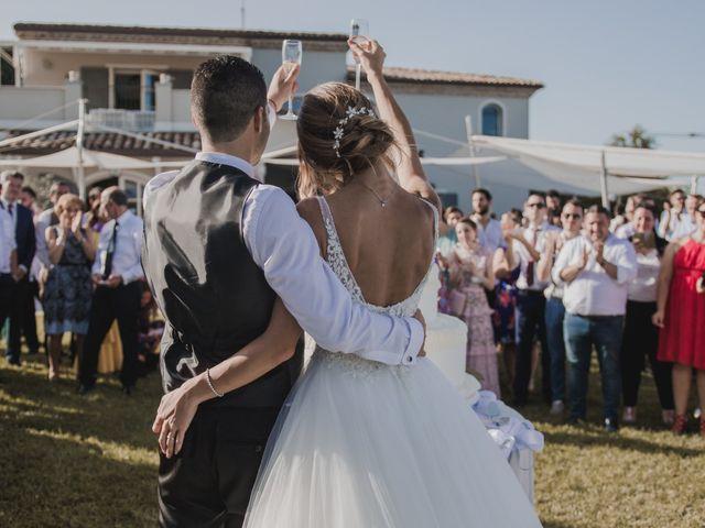 Il matrimonio di Marco e Valentina a Poggio Berni, Rimini 48